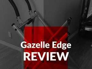Gazelle Edge Review